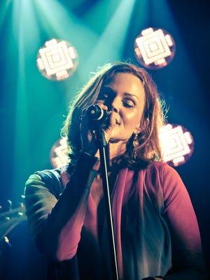 Belinda Carlisle's next album is due out in 2017.