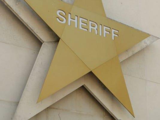 Portage County sheriff