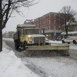 Northeast prepares for monster snowstorm