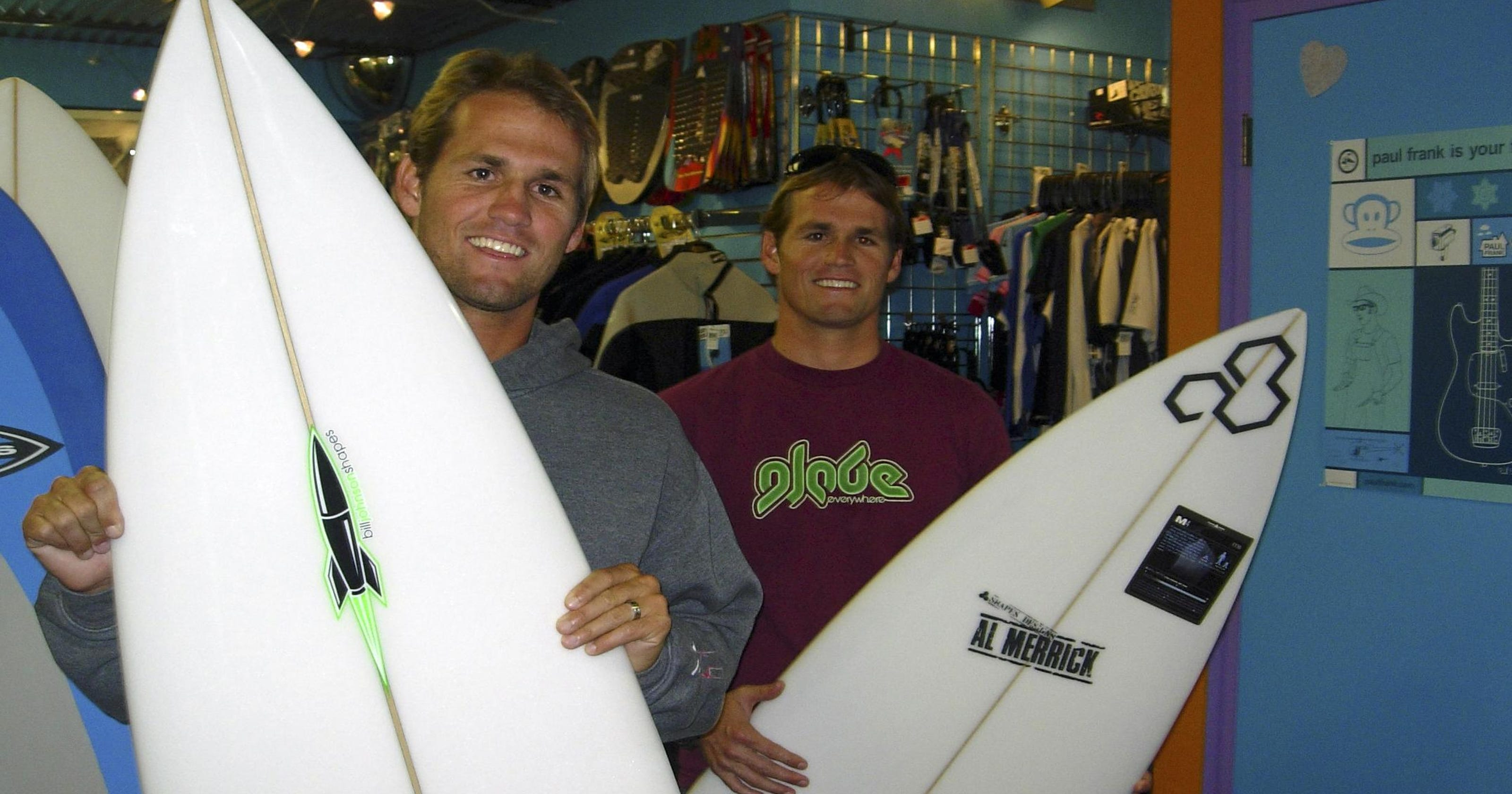 Battle of the Brothers' features Bryans, Hobgoods