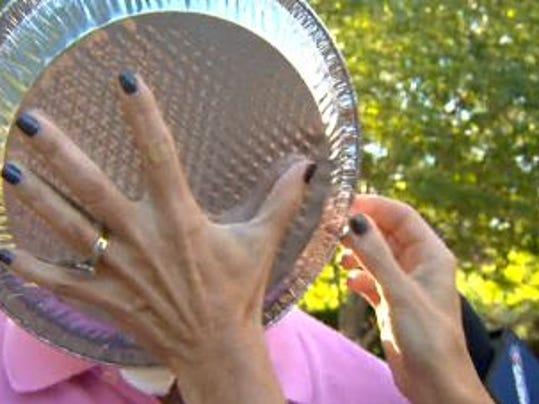 Wanted: People who want to throw pies (for a cause)