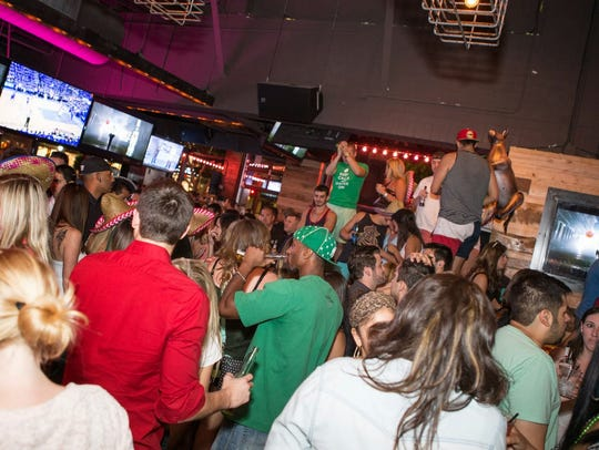 The Scottsdale El Hefe location has a bash olanned