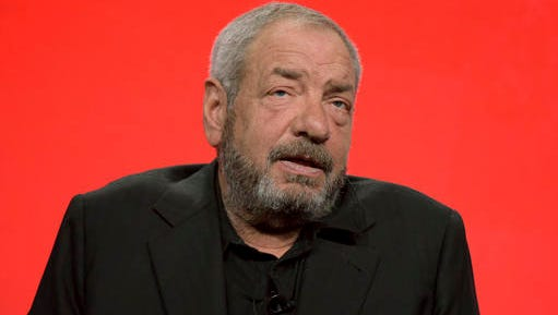 """FILE - This Aug. 2, 2016 file photo shows executive producer Dick Wolf participating in the """"Chicago Med"""" panel during the NBC Television Critics Association summer press tour in Beverly Hills, Calif. Wolf is behind the upcoming Oxygen series, """"Cold Justice,"""" which features former prosecutor Kelly Siegler and a team of detectives as they try to solve real-life crime cases across the country. Wolf's series will start this fall."""