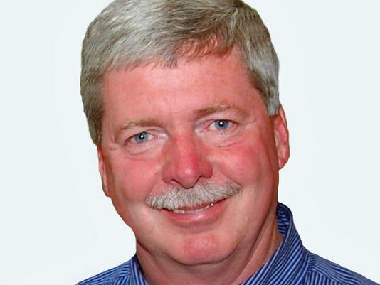 Dennis Malone