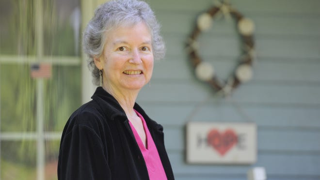 Brenda Swain, who has been out on medical leave as executive director of the Falmouth Service Center since last year, will retire from her post in August.