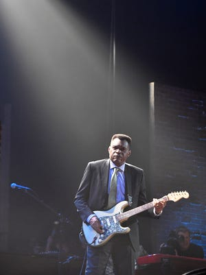 Robert Cray will perform at the Ponte Vedra Concert Hall on Nov. 21, 2021.
