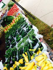 The Bossier City Farmers Market will reopen Saturday,