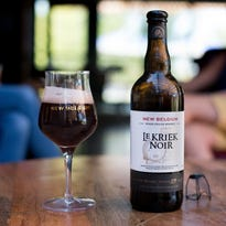New Belgium releases 1st brew from new Wood Cellar Reserve series