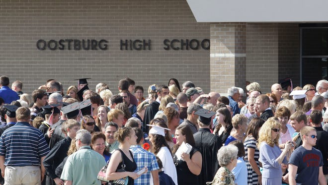 Oostburg High School