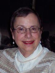 Geraldine Birch