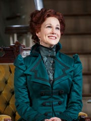 """Laura Linney is nominated for """"Lillian Hellman's The Little Foxes."""""""