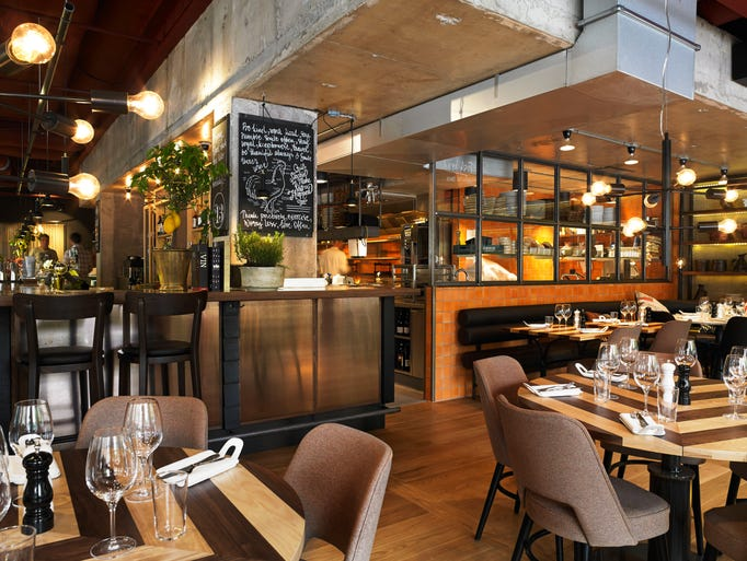 Chef marcus samuelsson 39 s restaurants and signature dishes for 19 hamilton terrace nyc