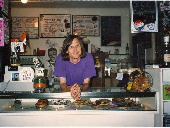 Tommy Foster founded Java Cabana at 2170 Young in 1992.