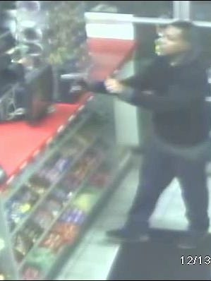 Cincinnati police are asking for the public's assistance in identifying a suspect from a Dec. 13 armed robbery in the 6000 block of Montgomery Road in Pleasant Ridge.