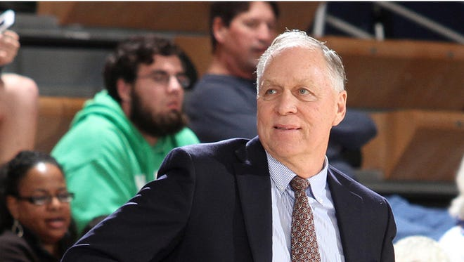 Flint native Bob Chipman, who coaches Washburn University in Kansas, is the winningest college basketball coach – by far – the state of Michigan has ever produced.