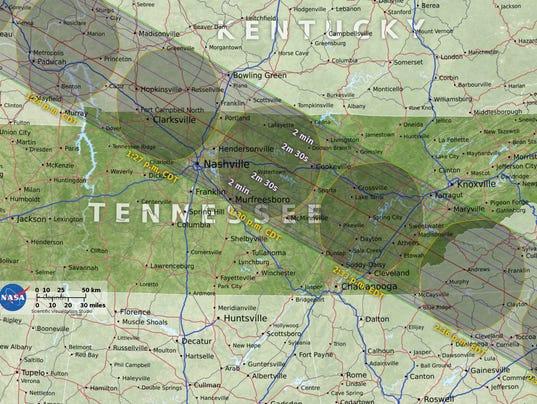 636371865795826812 2017 Solar Eclipse Map Nashville Jpg