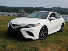 Payne: Toyota transforms the Camry