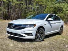Payne: Yankee-fied VW Jetta goes big, stays nimble