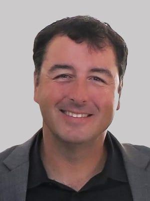 Randy Bertin