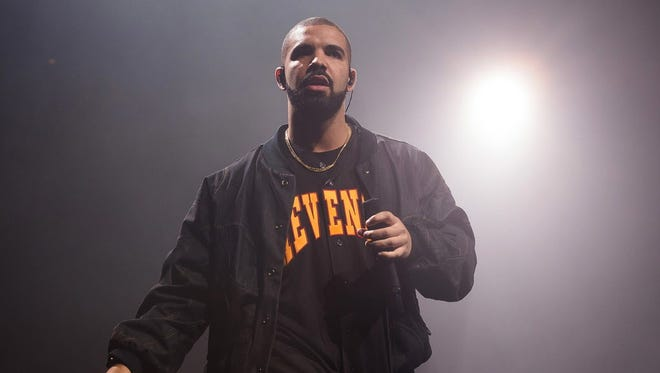 "Drake dropped his new ""playlist"" ""More Life"" Saturday night."