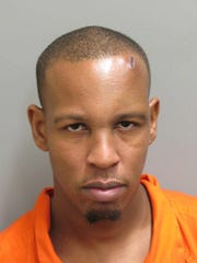 Omar Brooks is charged with attempting to commit murder.