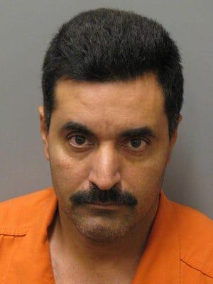 Jose Cruz is charged with trafficking illegal drugs and trafficking marijuana