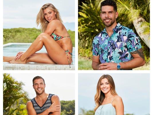 Abc S Bachelor In Paradise Season 5 Cast Is Full Of Villains