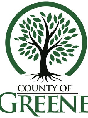 Greene County unveiled a new logo this month.
