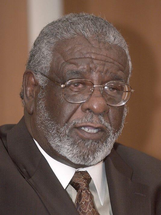 Theodore Fountaine Jr.