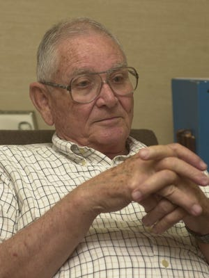 Ed O. Ware III, who served as Rapides Parish district attorney from 1967 to 1984, has died at the age of 88.
