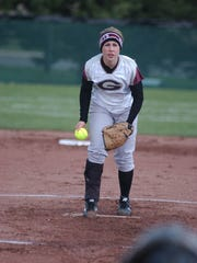 Genoa's 2006 softball team, including Shana Szypka, will be inducted Saturday in the school's hall of fame.
