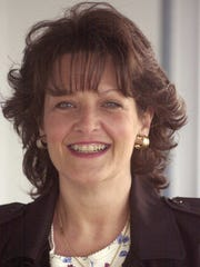 Helen Meldrum