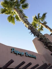 The Papago Brewing Co. in Scottsdale.