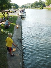The historic Erie Canal isn't just for recreational