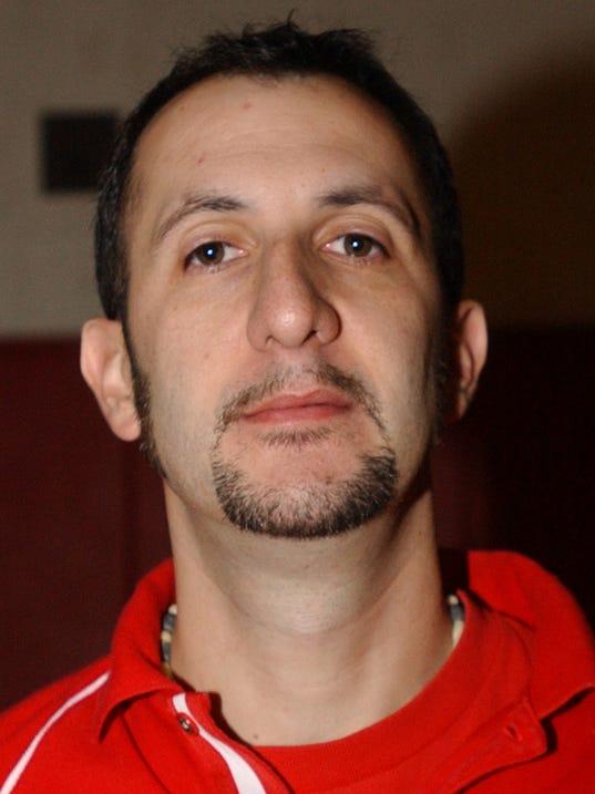 Ron Aukerman