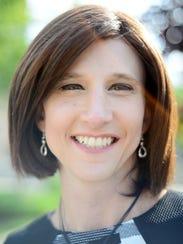 Allison Scott is an Asheville native and transgender