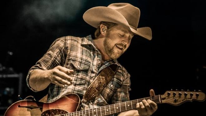 Kyle Park will perform at Midnight Rodeo on Saturday.