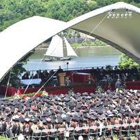 Marist graduates 1,150