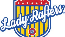 The Lady Rafters will play their inaugural season in the WPSL next summer.