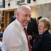 Congressional candidate Greg Pence using 'submarine strategy'