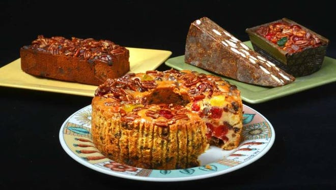 Despite their stigma, fruitcakes in all their varieties are a perennially popular Christmas present.