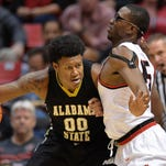 Local college basketball roundup: ASU holds off Southern