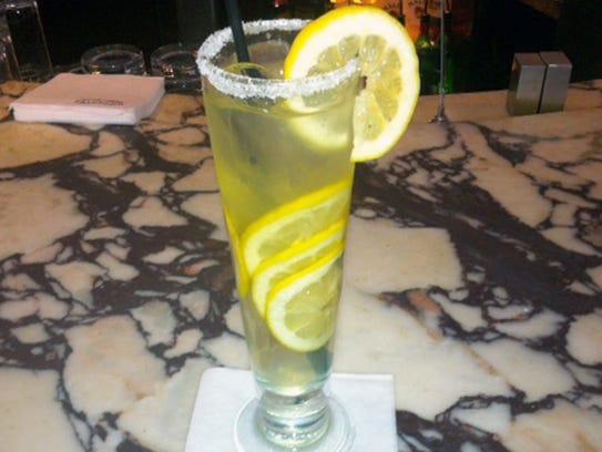 Palomino - Lemonade Cocktail