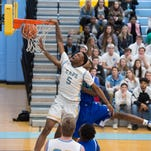 Cape defeat St. Georges at home, 74-54