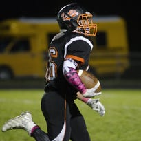 Quarriers win 7 straight games