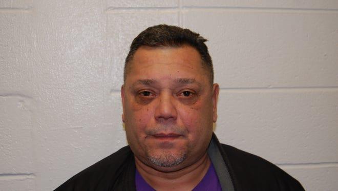 Victor Rodriguez, 55, of Hawthorne.