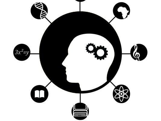 MasterMinds logo