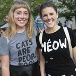 Tickets for the 2015 Internet Cat Video Festival went on sale Tuesday, June 2. Set for August 13, the fest will unfold at St. Paul's spectacular new CHS Field, home of the Saints. Radio personality Barb Abney of Go 96.3 will handle hosting duties.