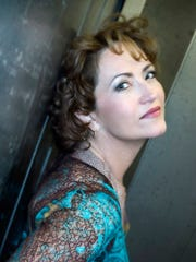 "Laura Aikin, soprano, will perform in ""Don Giovanni,"" part of the Mostly Mozart Festival at Lincoln Center."