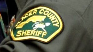 Placer County (Calif.) Sheriff insignia.